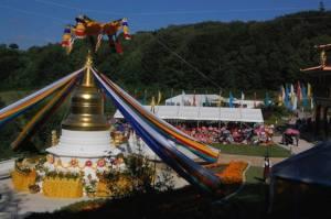 12-stupa